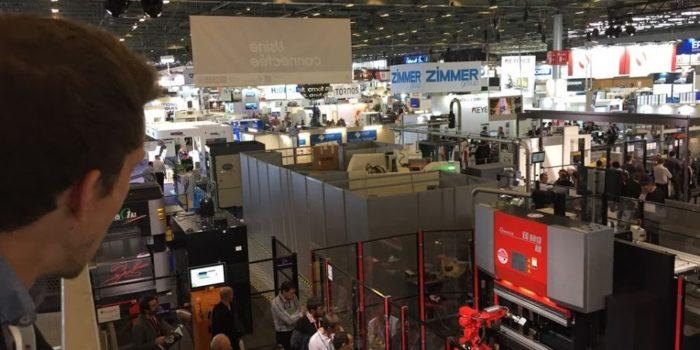 smart industries paris